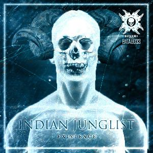Indian Junglist - Existence (2014)