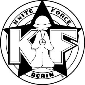 Kniteforce Again