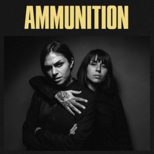 Krewella - Ammunition EP (The Remixes) (2016)