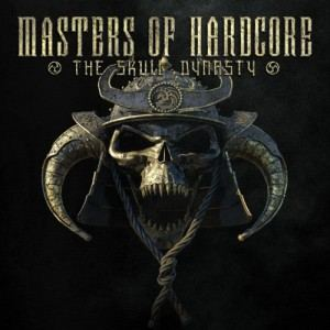 VA - Masters Of Hardcore Chapter XXXIX- The Skull Dynasty (2017)