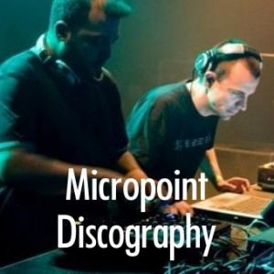 Micropoint Discography