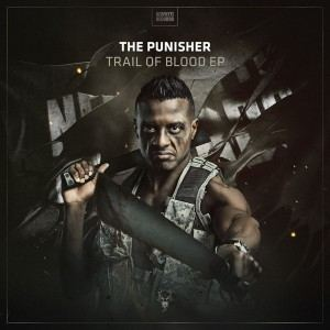 The Punisher - Trail Of Blood EP (2017)