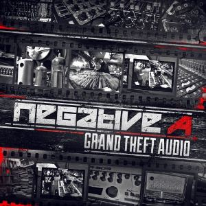 Negative-A - Grand Theft Audio (2013)