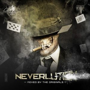 Neverlution - Moved By The Originals (2015)