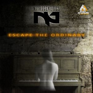 Nitrogenetics - Escape The Ordinary EP (2015)