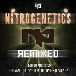 Nitrogenetics - Remixed (2014)