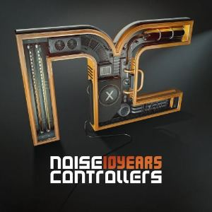Noisecontrollers - 10 Years Noisecontrollers (2015)