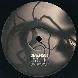 Cyclic Backwash - Obs.cur HS06 (2015)