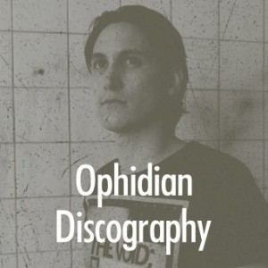 Ophidian Discography