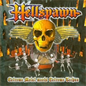 VA - Hellspawn (Extreme Metal Meets Extreme Techno) (1998)