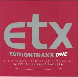 Philippe Rochard - Editiontraxx One (2003)