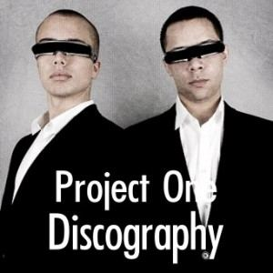 Project One Discography