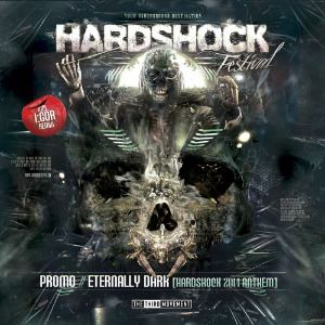 Promo - Eternally Dark (Hardshock 2014 Anthem) (2014)