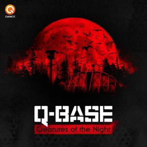 VA - Q-Base 2014 (Creatures Of The Night) (2014)