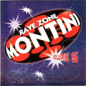 VA - Rave Zone Montini Volume 5 (1996)