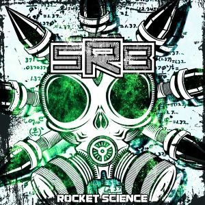 SRB - Rocket Science (2015)