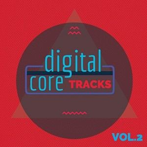 VA - Digital Core Tracks Vol.2 (2017)