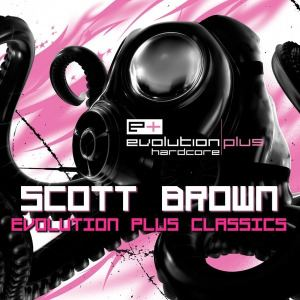 Scott Brown - Evolution Plus Classics (2014)