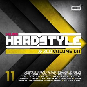 VA - Slam! Hardstyle Vol. 11 (2016)
