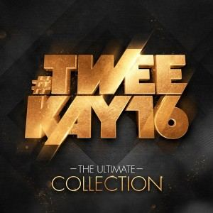 Da Tweekaz - #Tweekay16: The Ultimate Collection (2016)