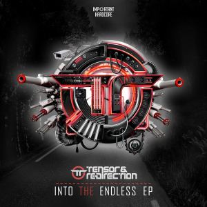 Tensor & Re-Direction - Into The Endless EP (2016)