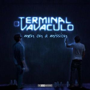 Terminal & Vavaculo - Men On A Mission EP (2014)