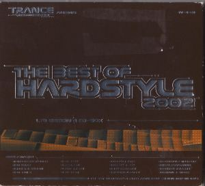 VA - The Best Of Hardstyle 2002 (2002)