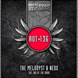 The Melodyst and NeoX - The End Of The Road (2012)