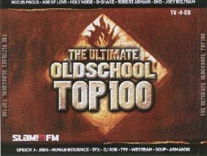 VA - The Ultimate Old School Top 100 (2005)