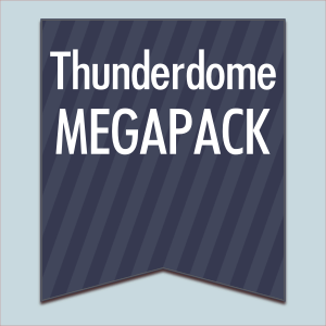 BEST OF THUNDERDOME 98 TÉLÉCHARGER