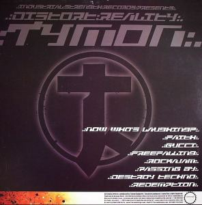 Tymon - Distort Reality (1996)