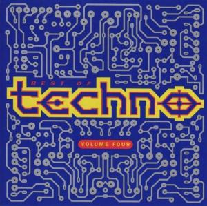 VA - Best Of Techno - Volume Four (1993)