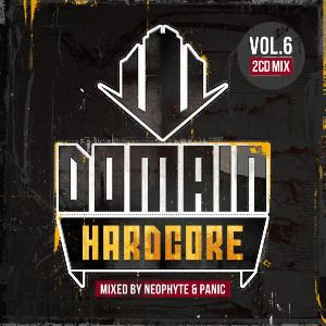 VA - Domain Hardcore Vol 6 (Mixed By Neophyte And Panic) (2014)