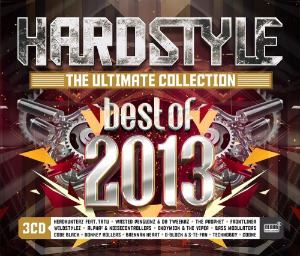 VA - Hardstyle The Ultimate Collection Best Of 2013