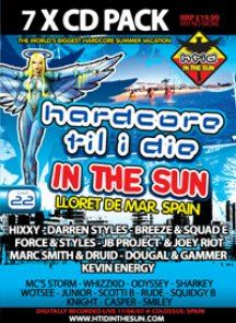 VA - Live at HTID in the Sun - HTID Event 22 (2007)