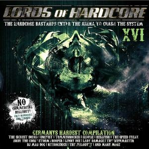 VA - Lords Of Hardcore Vol.16 (2015)