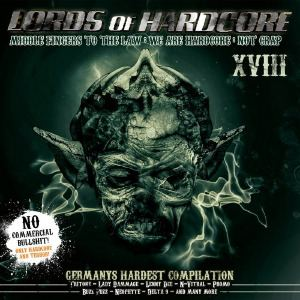 VA - Lords Of Hardcore Vol.18 (2016)