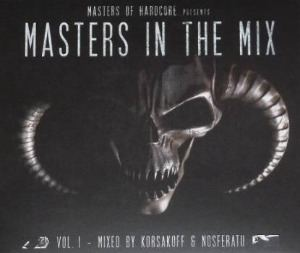 VA - Masters Of Hardcore Pres. Masters In The Mix Vol. 1 (2014)