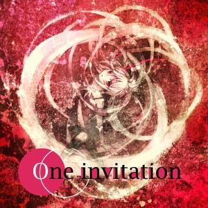 VA - One Invitation -Red Side (2011)