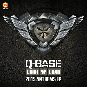 VA - Q-BASE 2015 Anthems EP (2015)