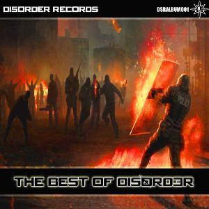 VA - The Best Of Disorder (2016)
