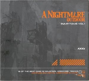 VA - A Nightmare Outdoor - Symp.toms Vol. 1 (2005)