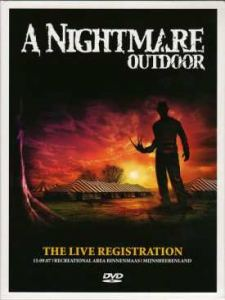 VA - A Nightmare Outdoor - The Live Registration DVD (2007)