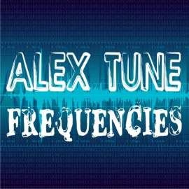 AleX Tune - Frequencies (2010)