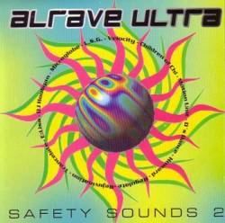 VA - Alrave Ultra - Safety Sounds 2 (1994)