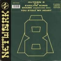 Altern 8 vs. Evelyn King - Shame (1992)