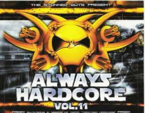 VA - Always Hardcore 11 (2002)
