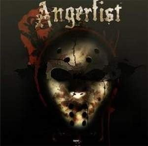 Angerfist - Remixes & Refixes (2009)