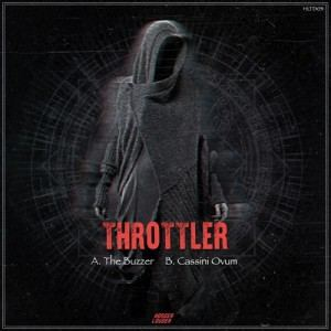Throttler - The Buzzer / Cassini Ovum (2016)