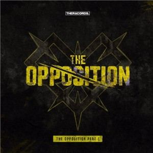 VA - The Opposition Part 1 Incl. CD Versions